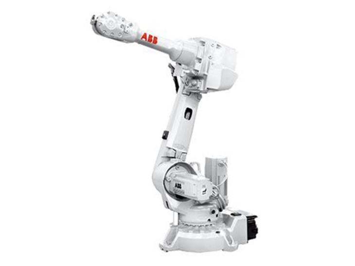 ABB机器人生产