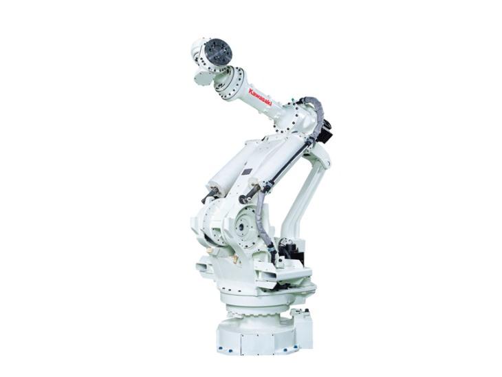 川崎机器人供应