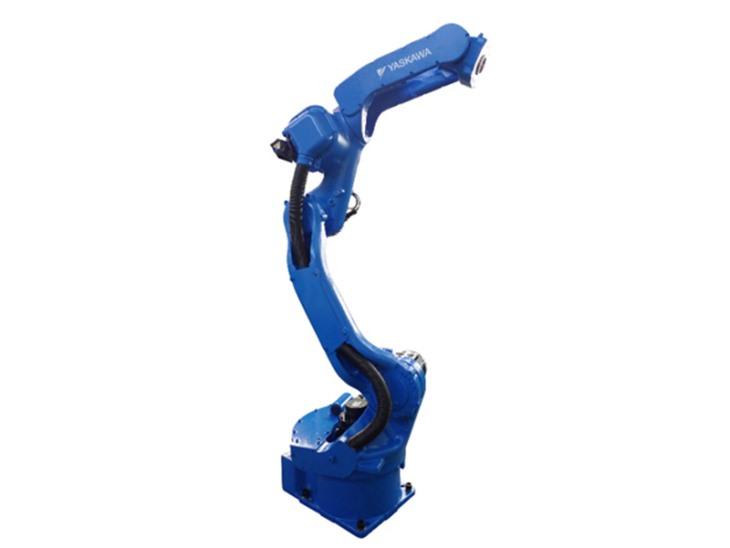 安川机器人价格