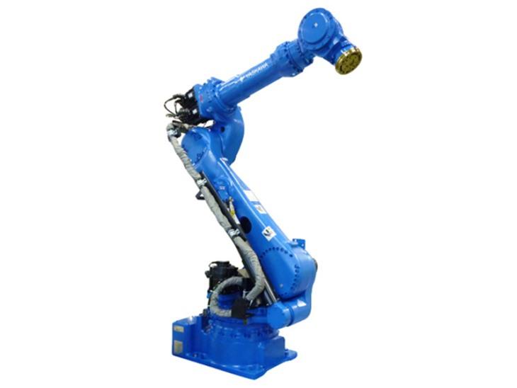 安川机器人供应商